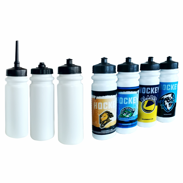 Tallboy Water Bottles